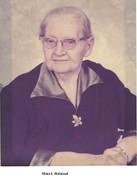 Mina Graham