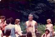 George indian