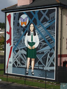 Derry Mural 2