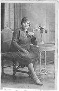 Jane Dennehy in England2