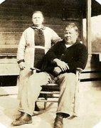 L K Tapley and Mattie Schwalls Tapley