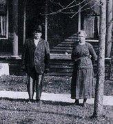 1930 Benjamin and Sarah Bell Ausmun