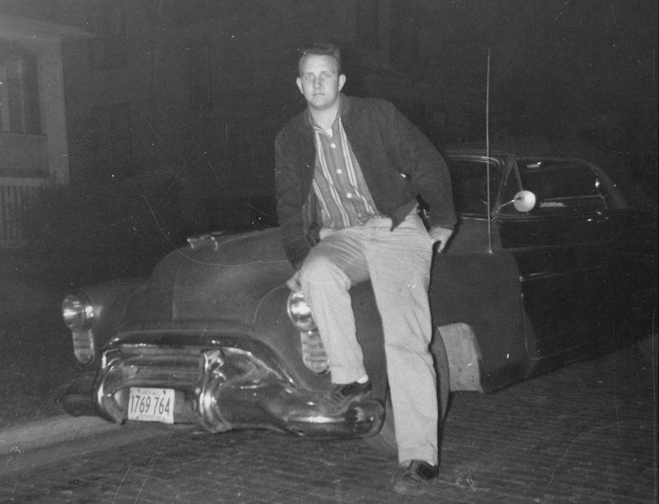 Dale Nagel Car
