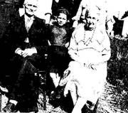 Thomas, Leah and Erma