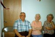 grandpa and grandma Rans