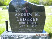 Andrew M. Lederer