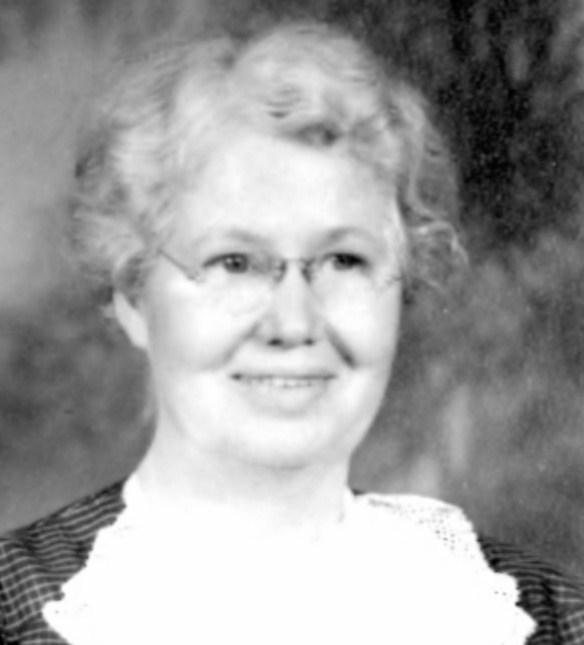 Jennie Corbett East