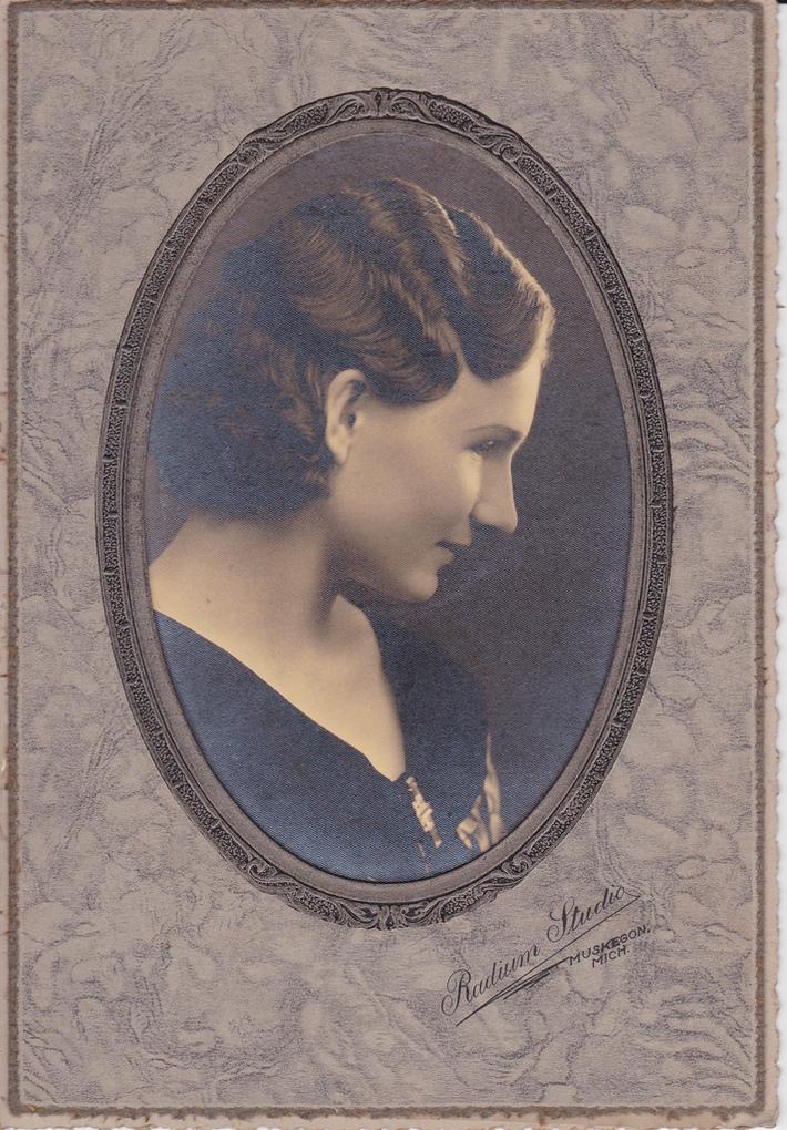 Marylou Gould East