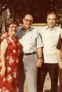 Rosemary Frank Keith Burke