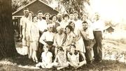 Bowers Family Reunion 1934