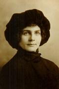 Sarah McFadden 1823 - 30 Aug1898 Photo