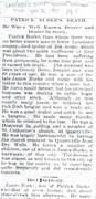 Patrick Burke 1835 1900 Obit