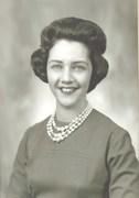 Rosemary Burke 1928 1984 Photo