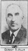 RBM in 1928