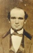 Patrick Cherry 1830-1891 Daguerreotype image