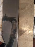 Nose fork 2