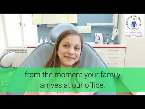 Kids Dentist near me Wilmington | www.dentistryforchildrende.com | Callus : (302) 475-7640
