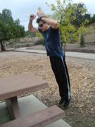 Table jumps