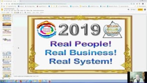 The 1Dollar Thing System Overview Update Webinar Replay 16th April 2019