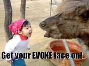 EVOKE FACE