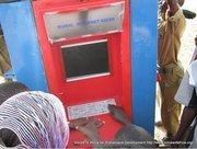 Solar Powered Rural Internet Kiosk
