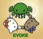 Evoke - Hello Kitty