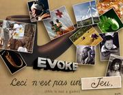 EVOKE: PROMO, first concept