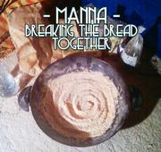 Baking & breaking the bread