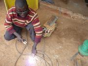 African Ingenuity
