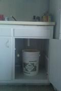 Greywater Bucket
