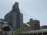 Old Building in Tokyo