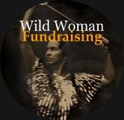 Wild Woman Fundraising Symbol