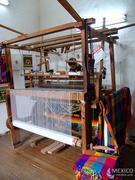 Manufacture of Sarapes