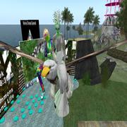 IMAGINE4 Virtual BuffyB Nonprofit Commons