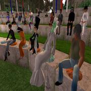IMAGINE4 Virtual BuffyB Nonprofit Commons 3