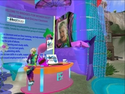 IMAGINE4 Virtual BuffyB Nonprofit Commons 6