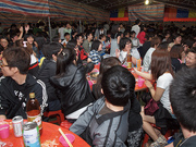 Special culture in Taiwan