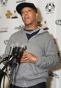 Def Jam founder Russell Simmons