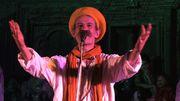 Tobias Huber - Music 4 Peace - Concert Nepal