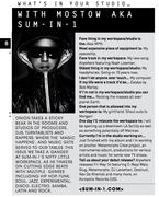 Sum-in-1 -Onion Magazine