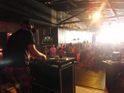 Reppin the M202 DJ's at Graduation