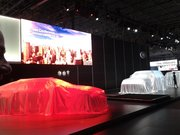 New York Int'l Auto Show - New York City