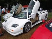 Best in Show 2012 Cortile: Lamborghini Diablo