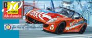 Pittsburgh Vintage Grand Prix Cortile Italian Car Show Ferrari Club of America One lap of America