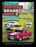 Pittsburgh Vintage Grand Prix PosterPittsburgh Vintage Grand Prix