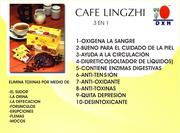 CAFÉ LINGZHI