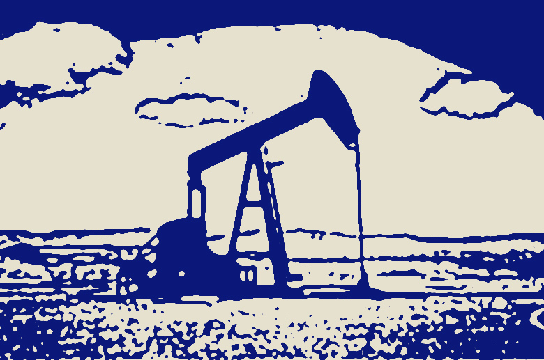 oil rig copy