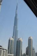 DUBAI- Dia 2- Tour Ciudad Burj Al Arab e isla Palma
