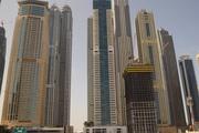 DUBAI- Dia 2- Almorzando y Safari en el Desierto