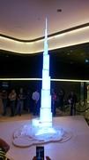 DUBAI- Dia 3 -Rascacielos, Burj Kaliffa y DUBAI Mall